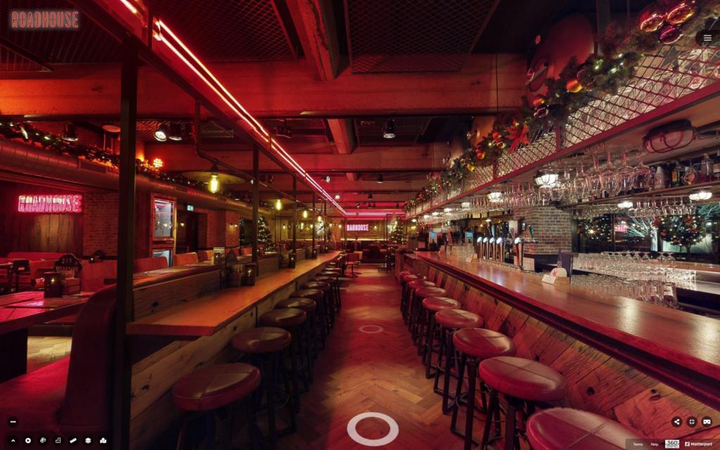Restaurant Roadhouse Arnhem